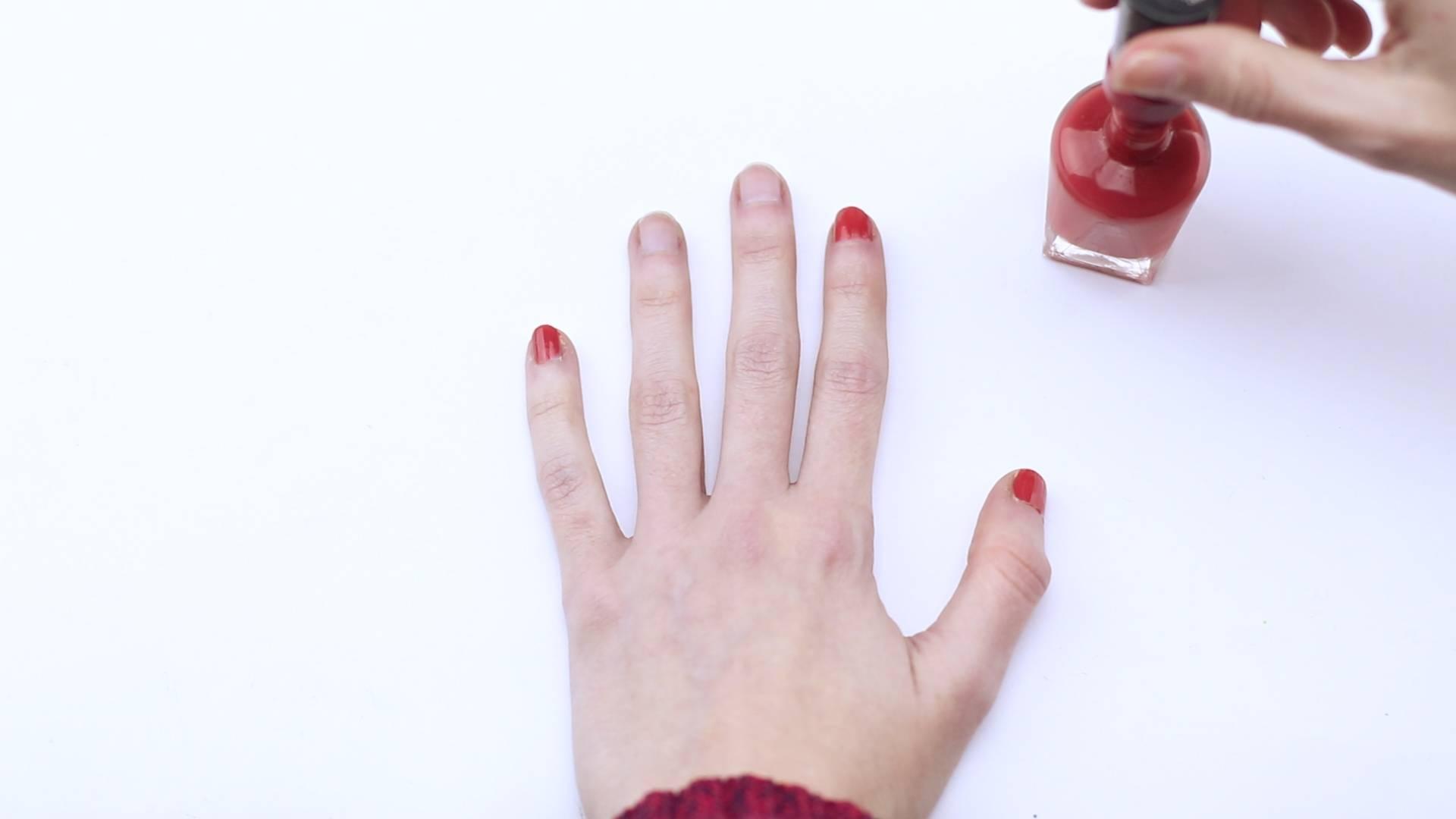 Можно ли красить ногти гель лаком беременным— выбираем безопасные средства