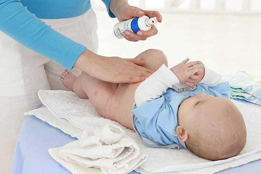Чем обрабатывать пупок новорожденного: основные правила ухода