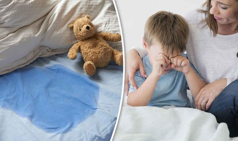 Как отучить ребенка писать ночью в кровать: полезные советы
