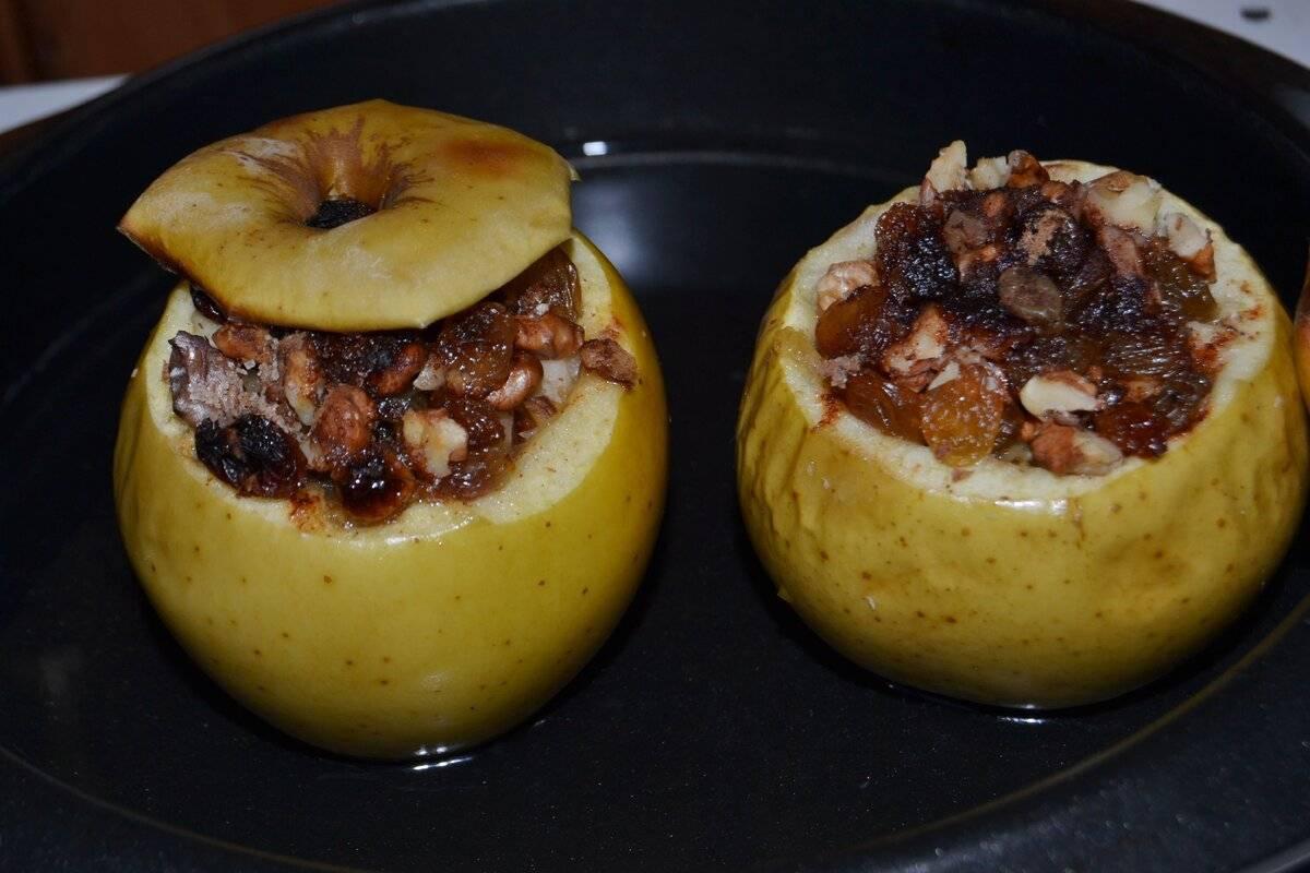 Яблоки кормящей маме: какие и когда можно, рецепты приготовления