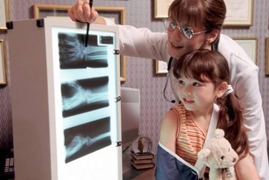 Как делают кт ребенкудопустима ли такая доза облучения, особенности проведения