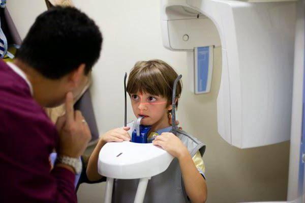 Как часто можно делать рентген ребенку?
