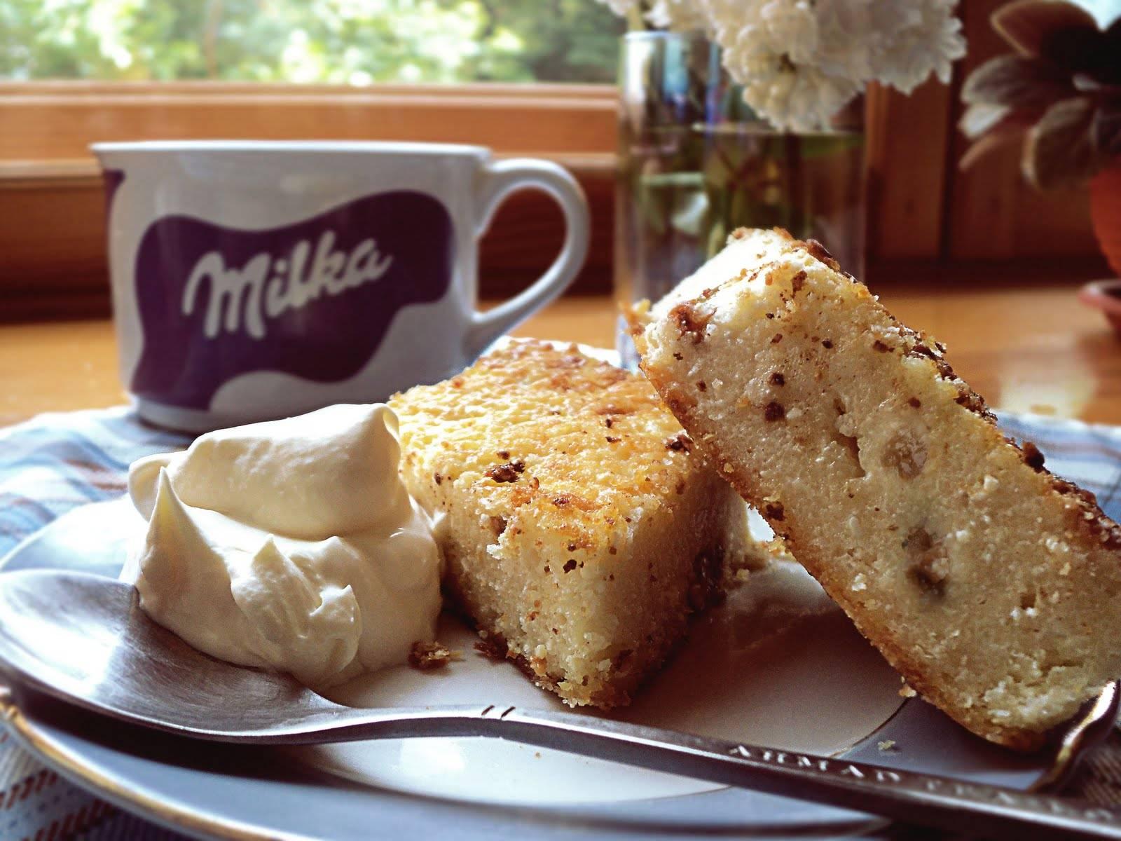 Творожная запеканка при лактации: рецепты для духовки и мультиварки