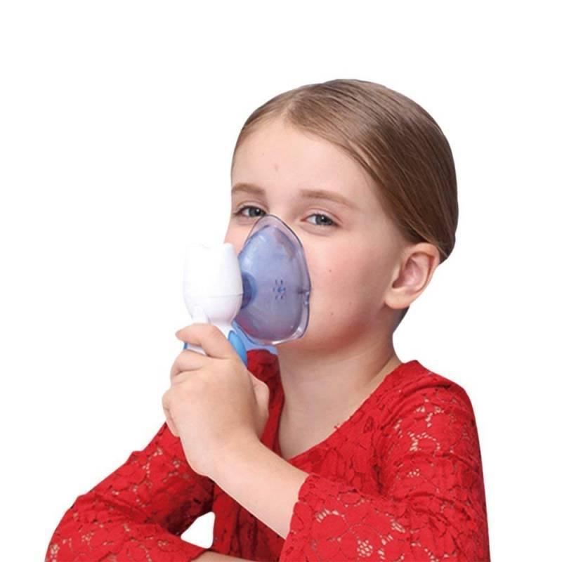 Можно ли детям дышать эвкалиптом