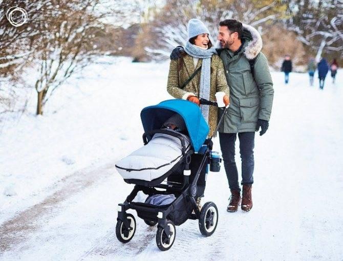 Можно ли гулять с грудничком при насморке зимой