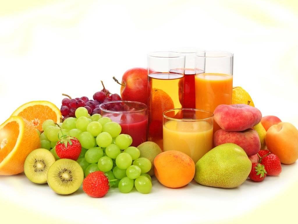 Такли полезны свежевыжатые соки? ивыводятли они токсины?
