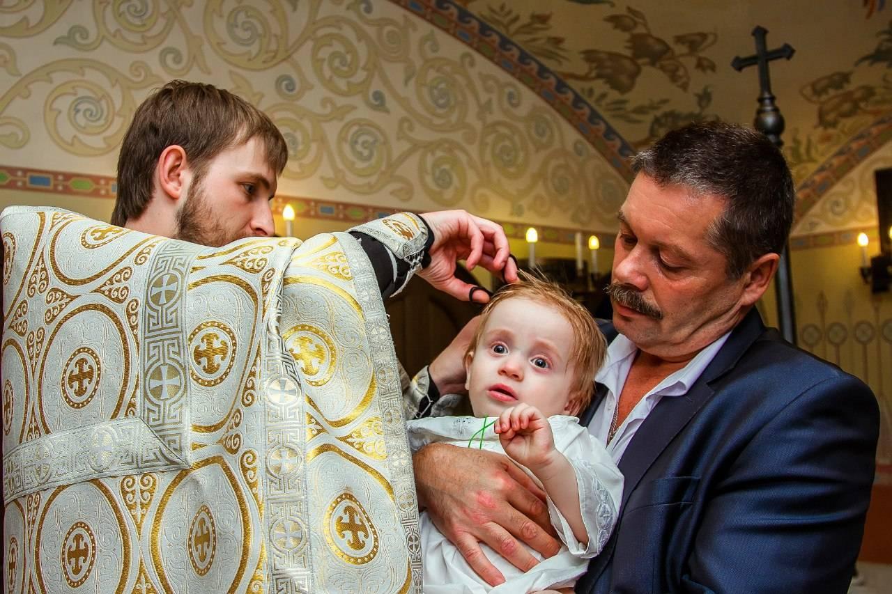 Кто может быть крестными, а кто нет. что говорит церковь: может быть крестным ребёнок, бывший муж, сестра или брат