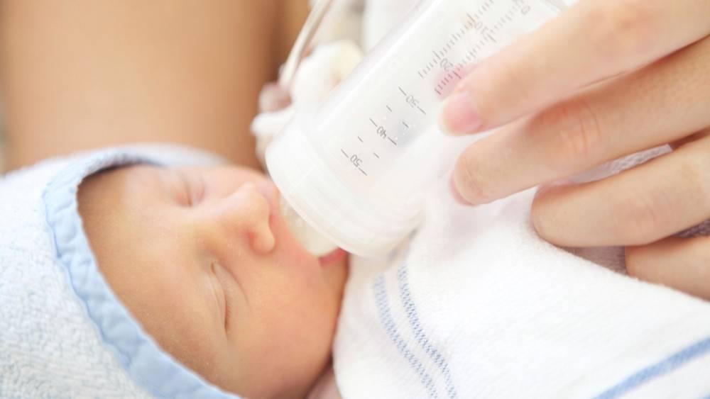Недоношенные дети: особенности вскармливания