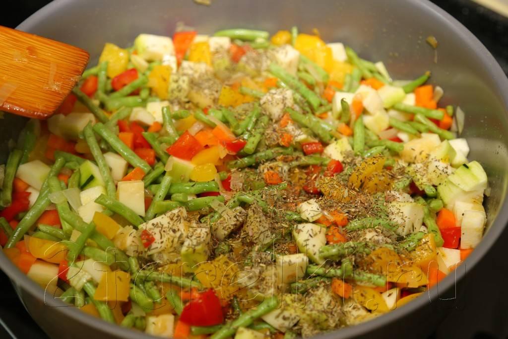 Овощная диета минус 10 кг: отзывы, меню на неделю   компетентно о здоровье на ilive