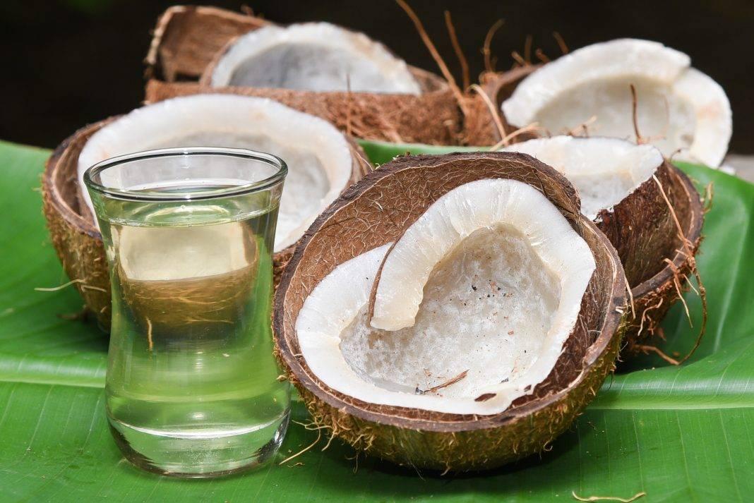 Кокос при гв: свежий, сухое кокосовое молоко, кокосовое масло, кокосовая стружка, кокосовая мука, урбеч из кокоса, кокосовое печенье, отзывы