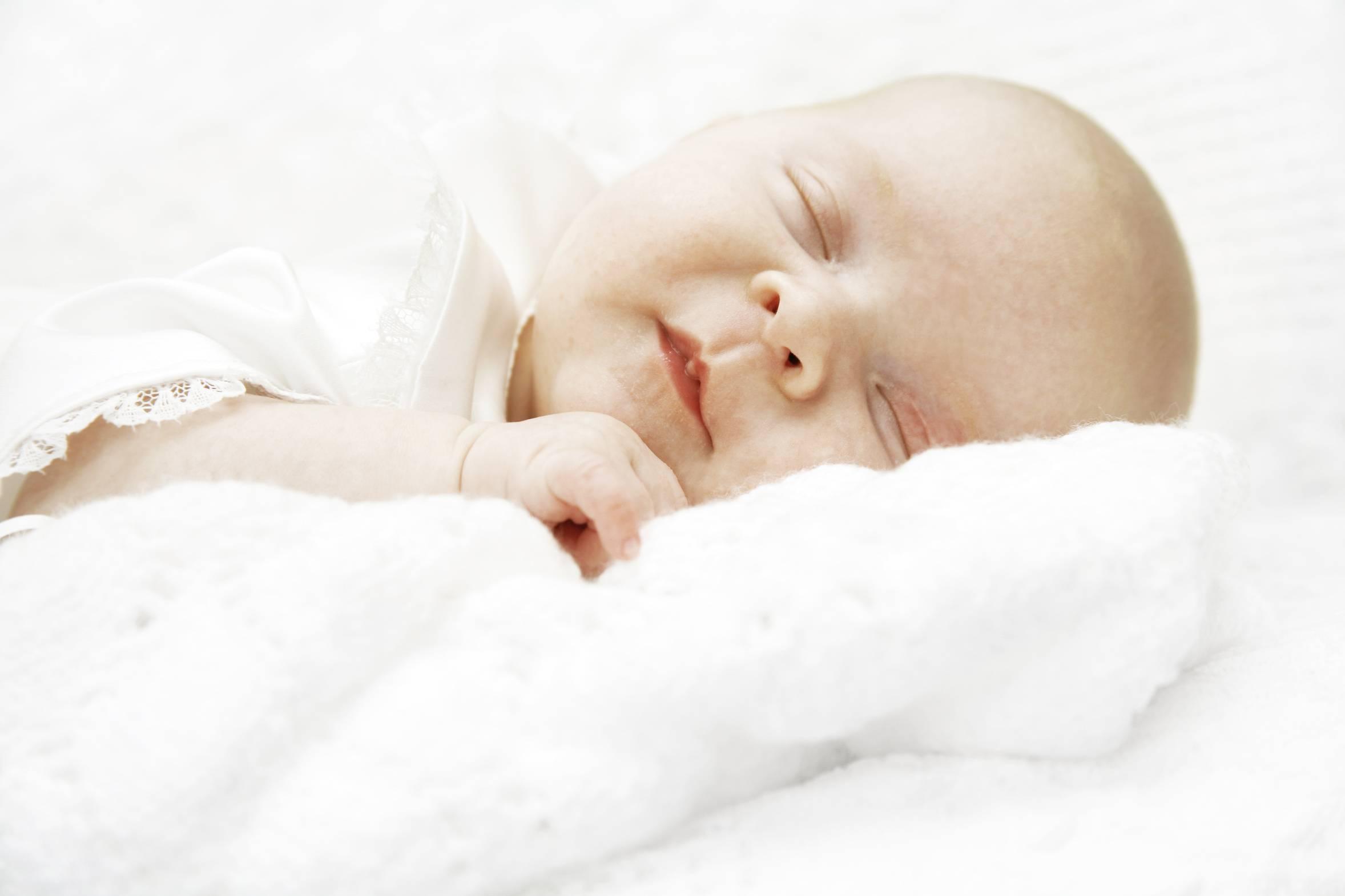 Что делать, если малыш перепутал день с ночью
