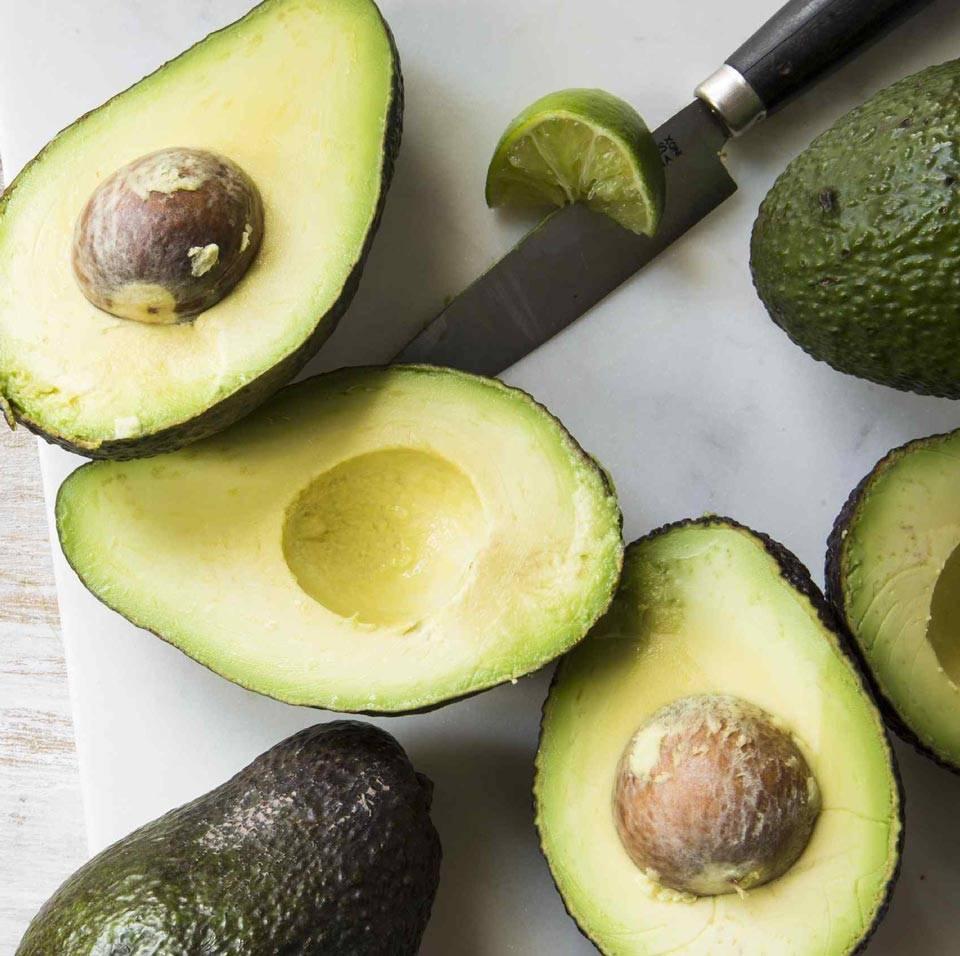 С какого возраста можно авокадо ребенку