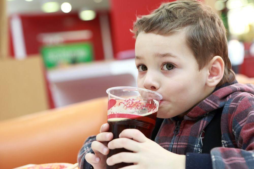 Можно ли детям до 3 лет пить квас?   официальный сайт huggies