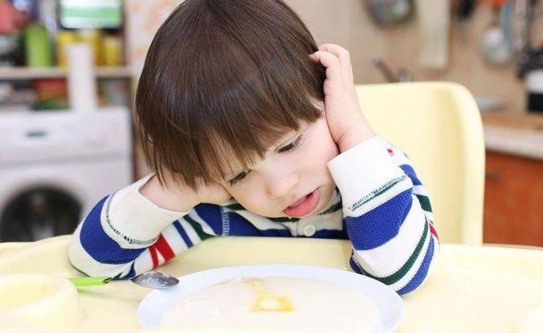 Дочка перестала есть в садике. вообще!!! - страна мам