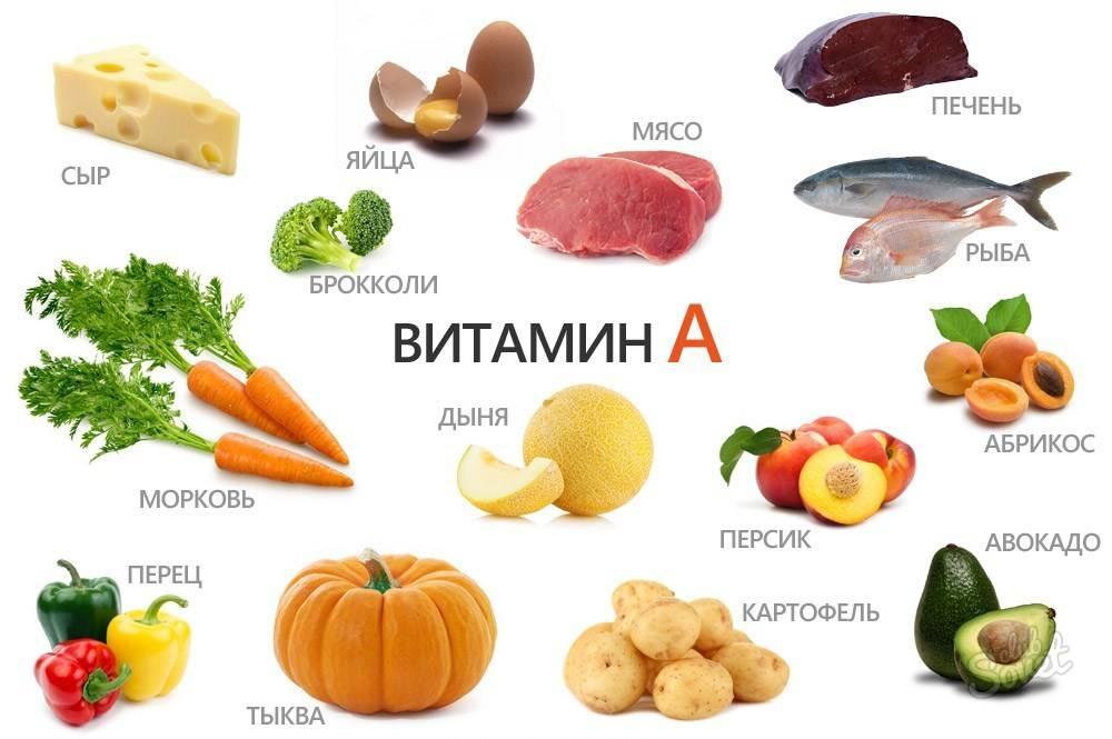 5 важных нутриентов в питании кормящей матери