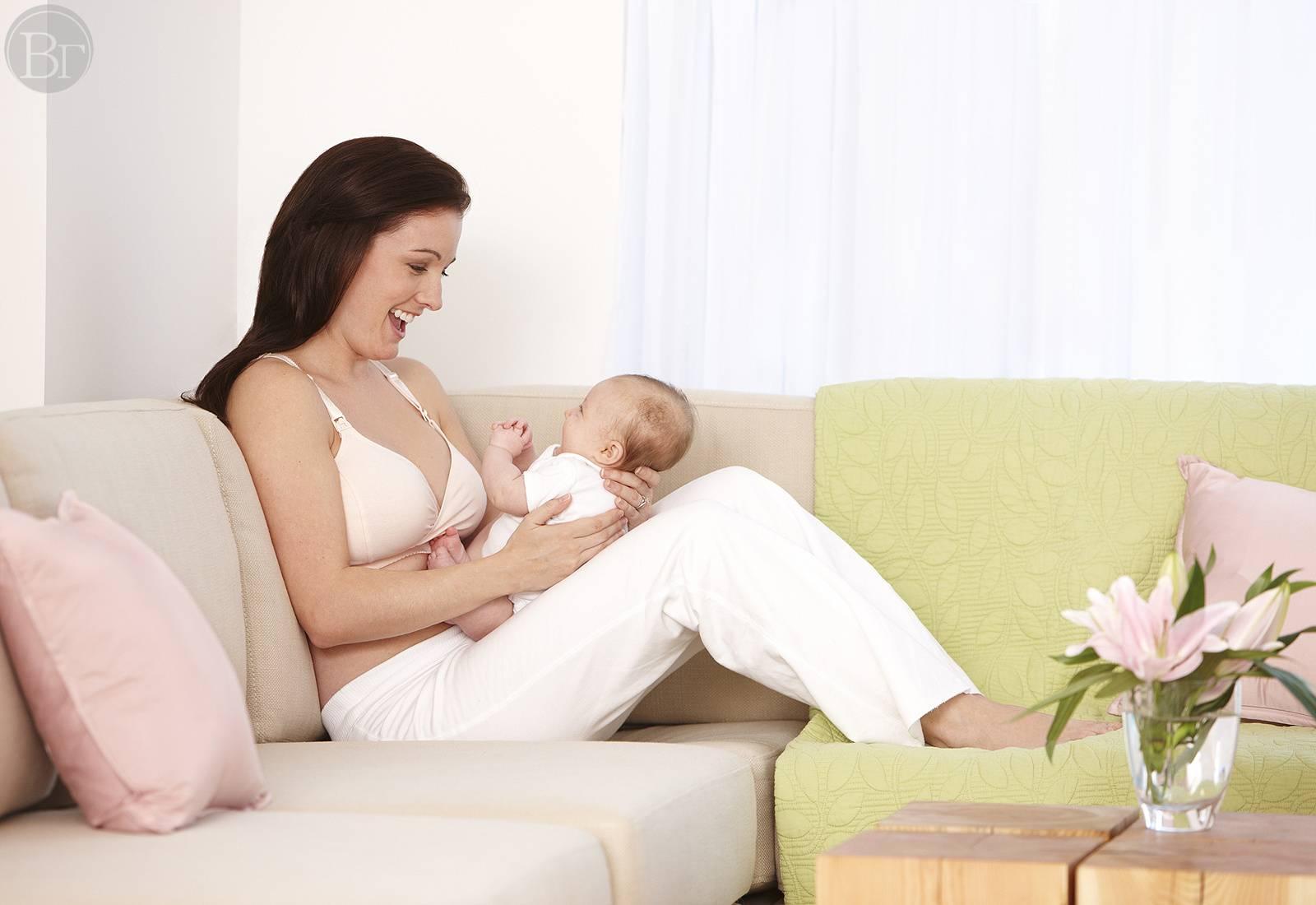 Как правильно подготовиться к грудному вскармливанию во время беременности • центр гинекологии в санкт-петербурге
