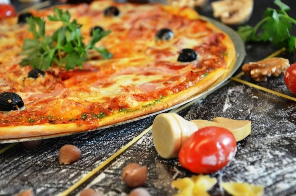 Пати пицца