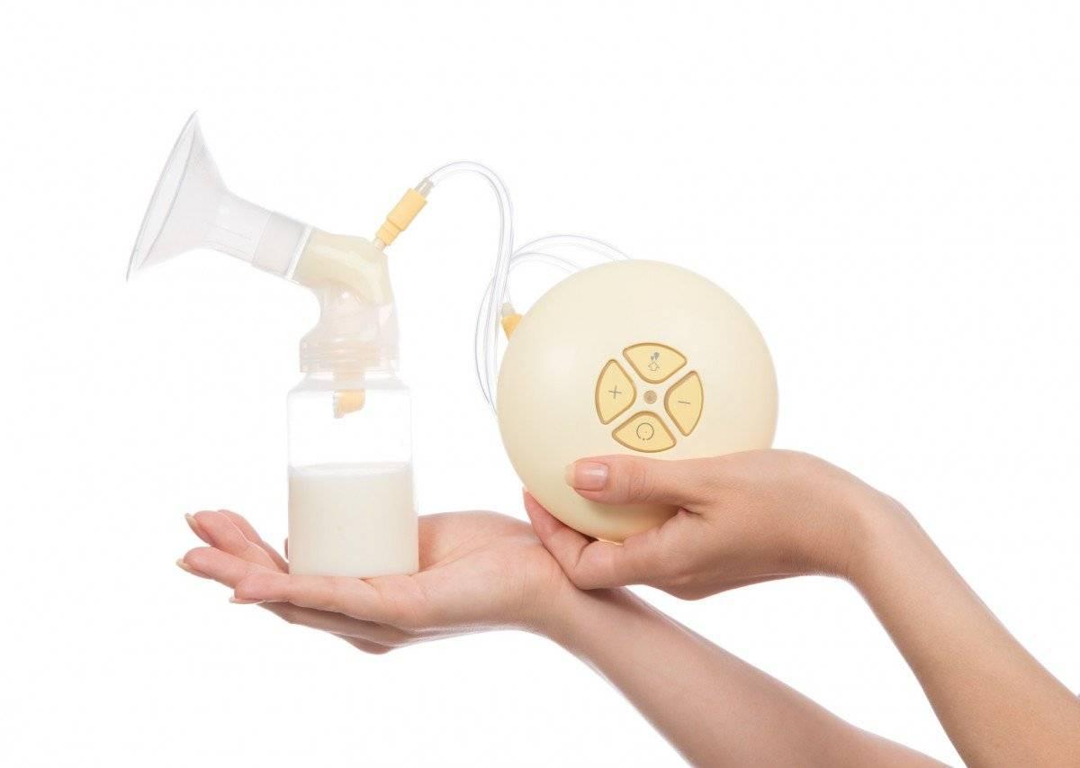 Как пользоваться молокоотсосом