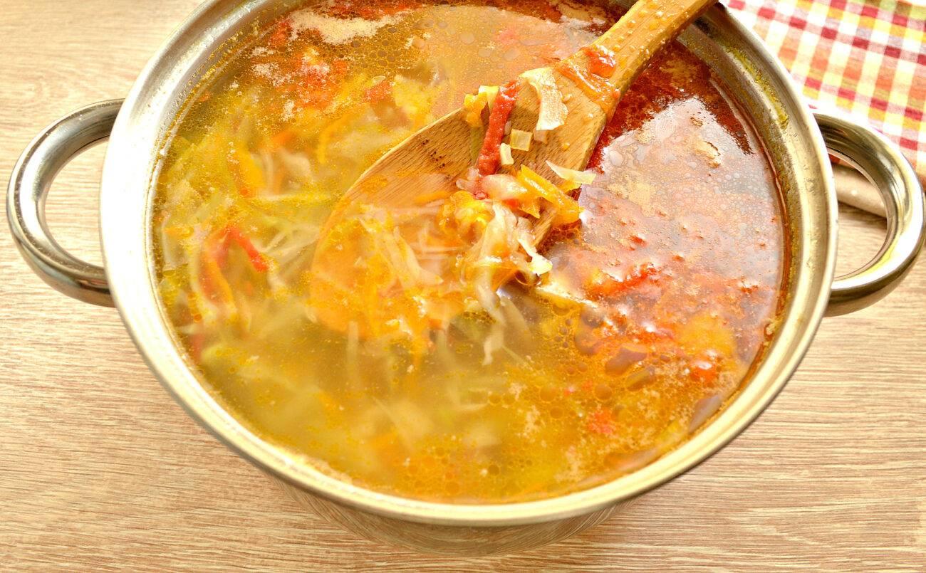 Cупы для кормящих мам: топ вкусных и полезных рецептов