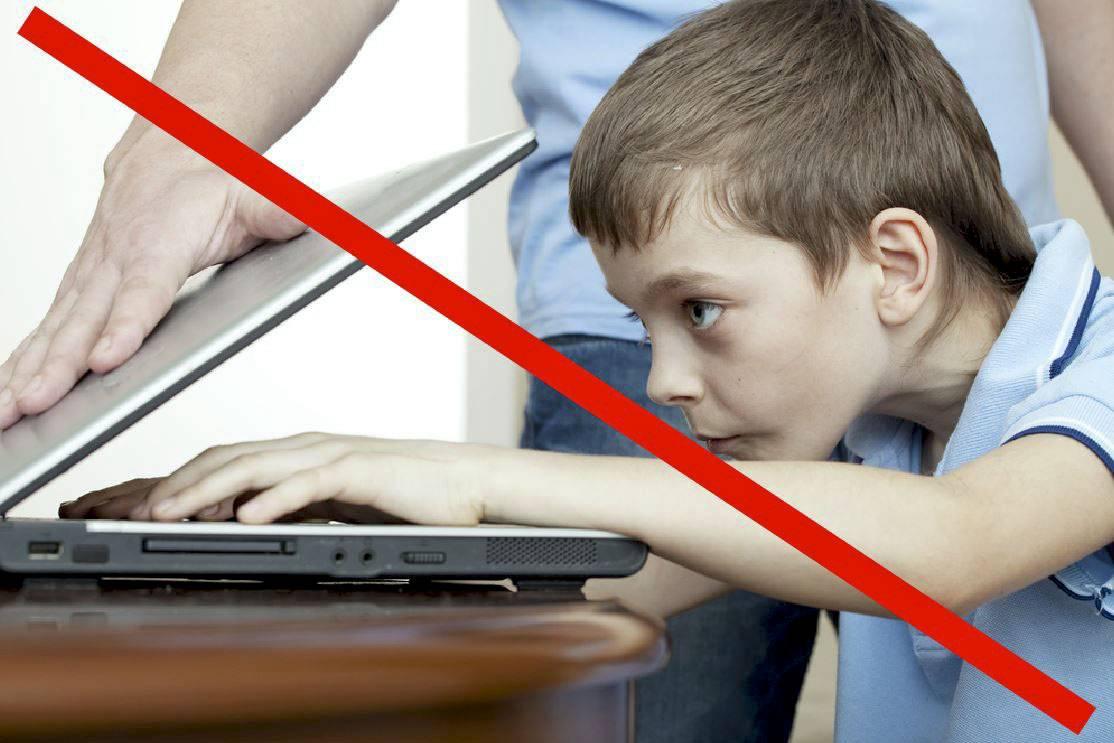 Три инструкции, которые помогут отучить детей постоянно отвлекаться нагаджеты