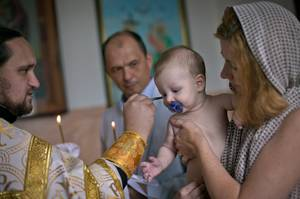 Правила подготовки к крещению ребенка, что можно и нельзя делать