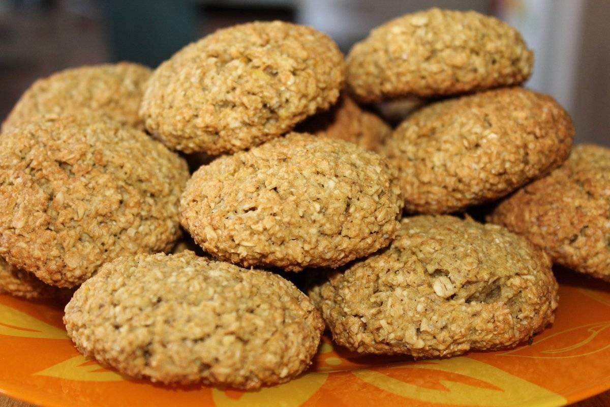 Овсяное печенье при грудном вскармливании (гв), можно ли юбилейное, галетное, творожное печенье кормящим мамам (рецепты)
