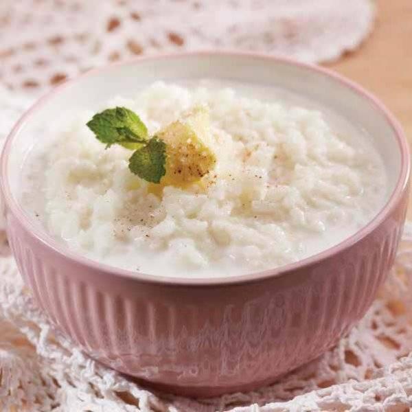 Рисовая каша для грудничка: как приготовить для первого прикорма, рецепты