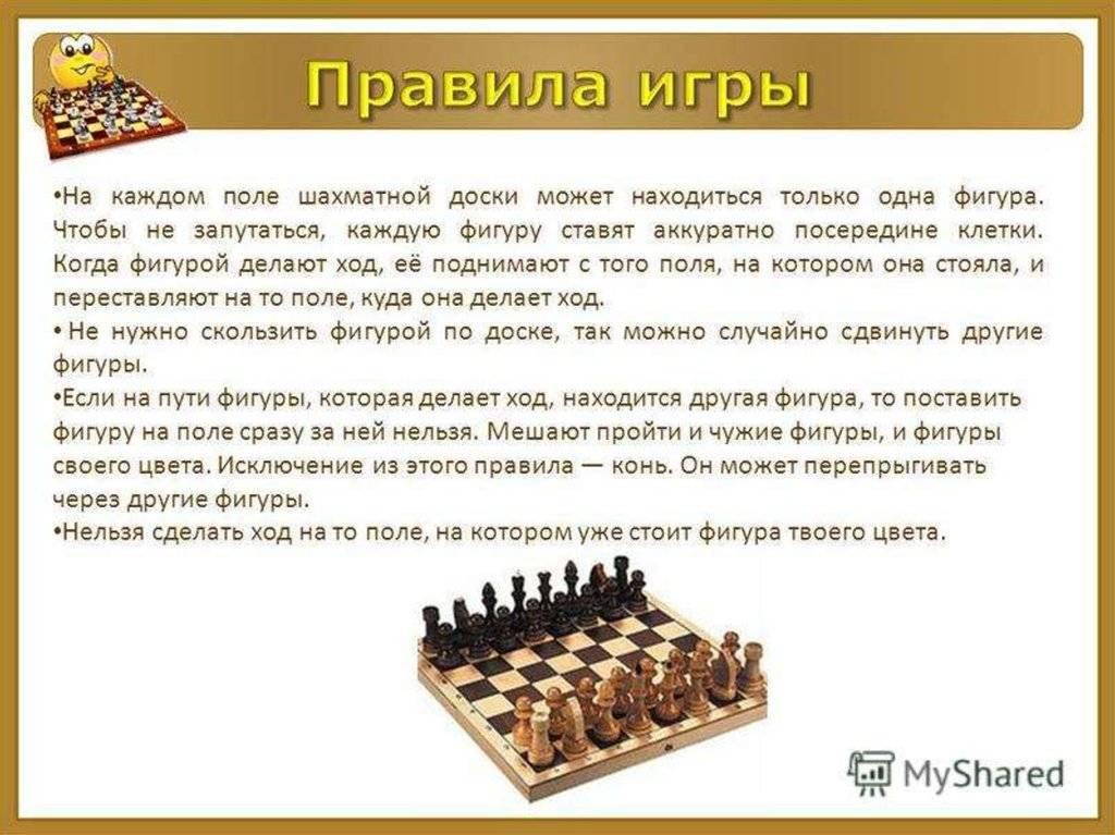 Больше чем игра: как научить ребенка играть в шахматы и зачем это делать