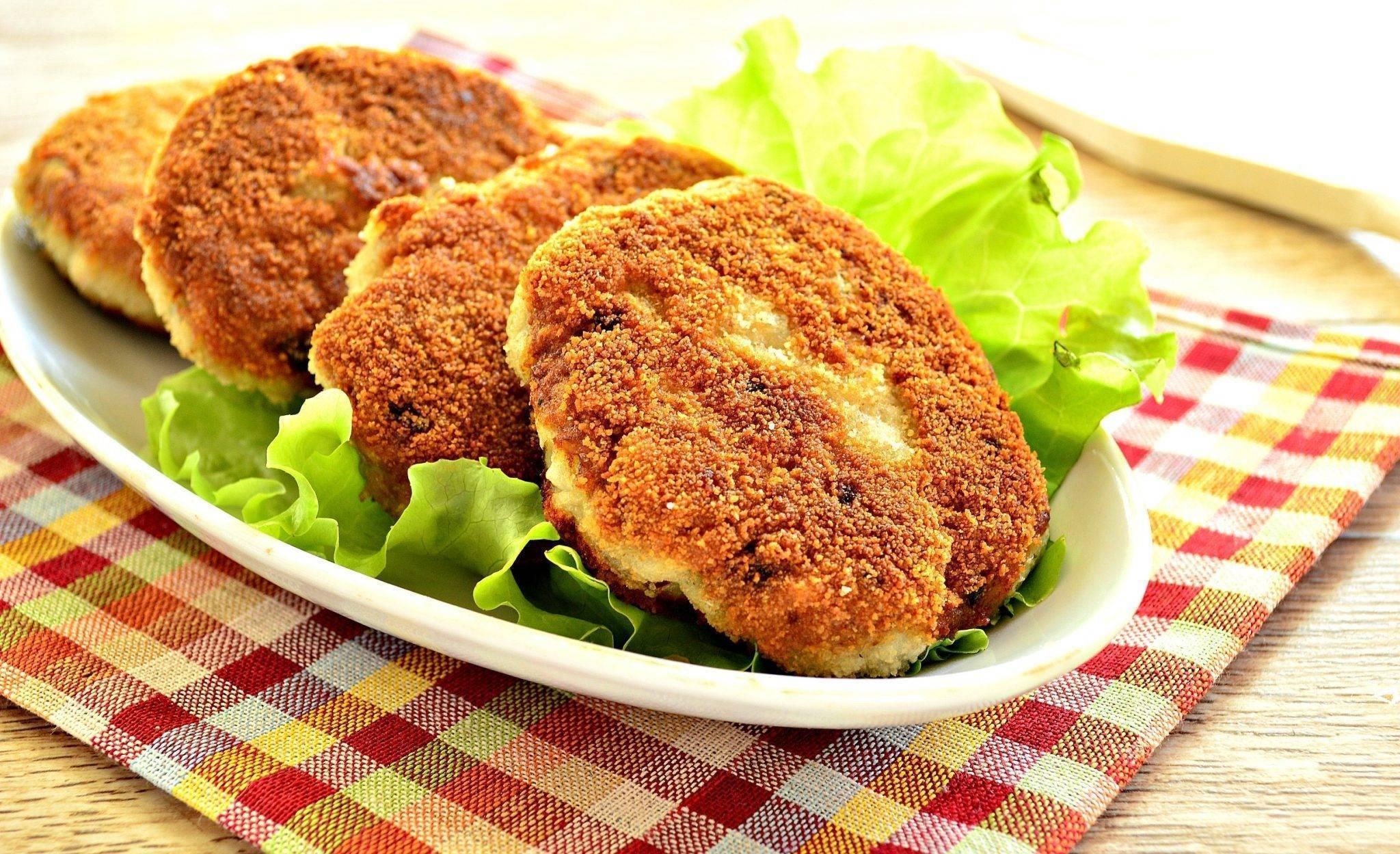 Рыбные котлеты для детей: рецепты парового блюда для детей 1, 2 и 3 лет в духовке. как их готовить на пару?