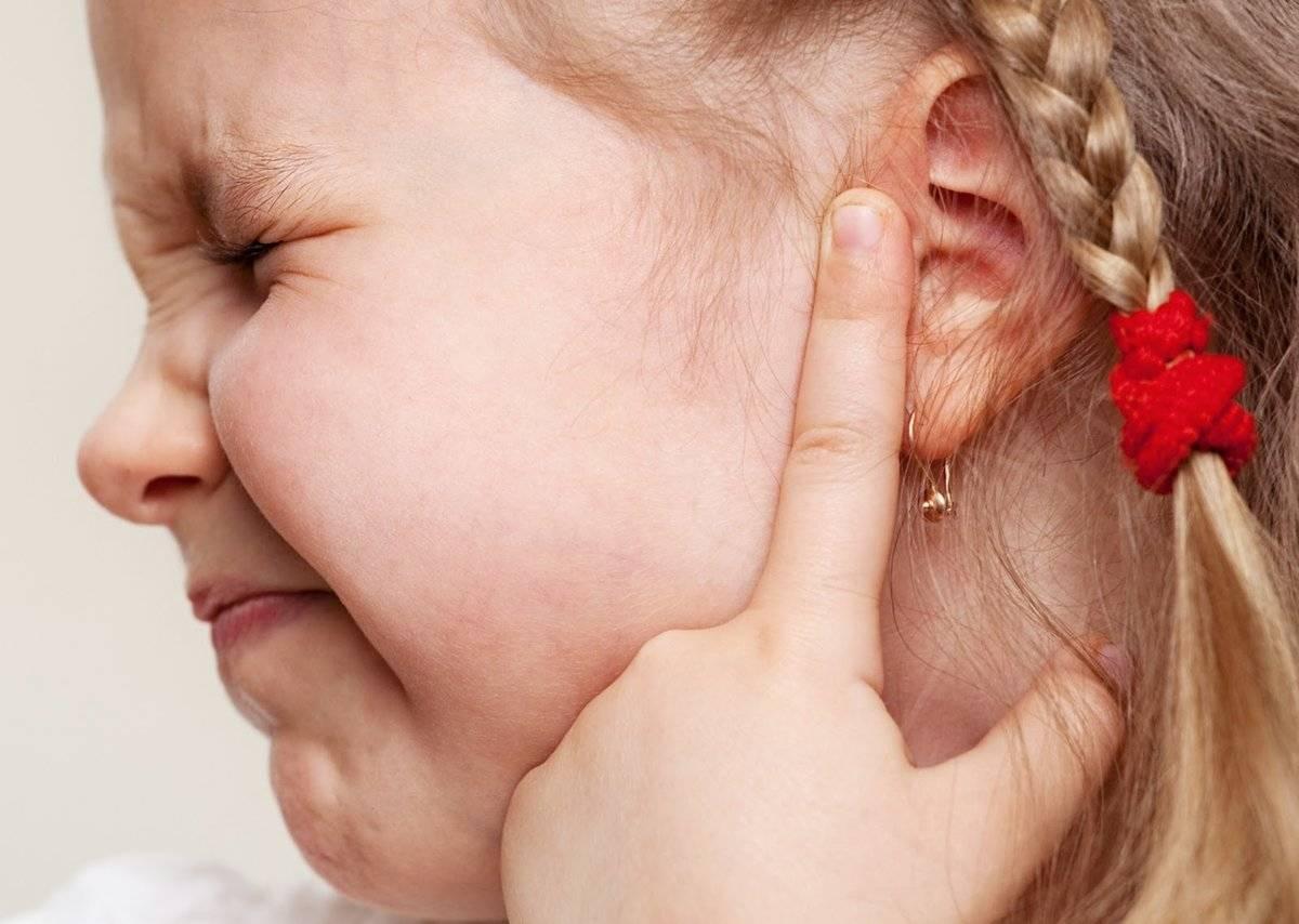 Отит уха у ребенка - симптомы и лечение отита 2019.
