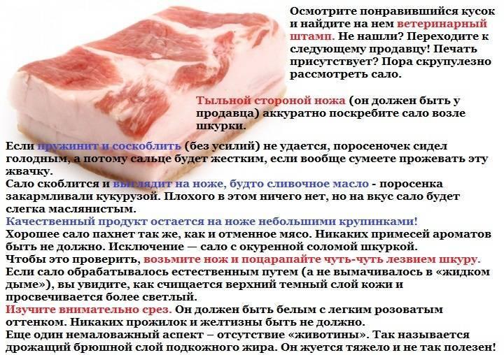 Свинина?: польза и вред для организма   food and health