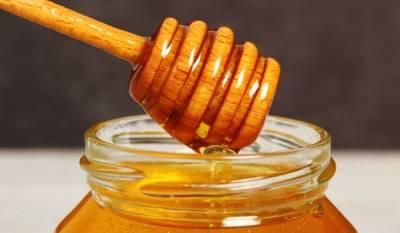 Мёд для детей