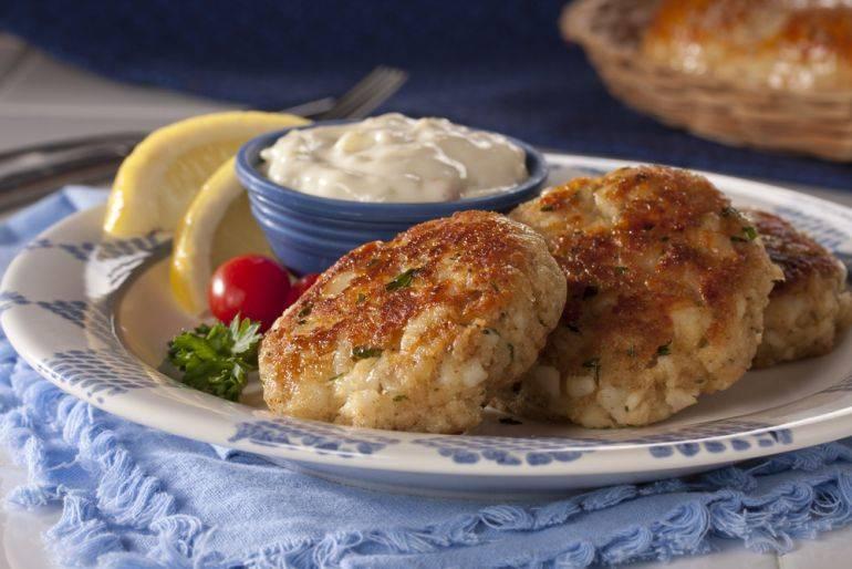 Котлеты рыбные - самые вкусные рецепты котлет из рыбы (+фото)
