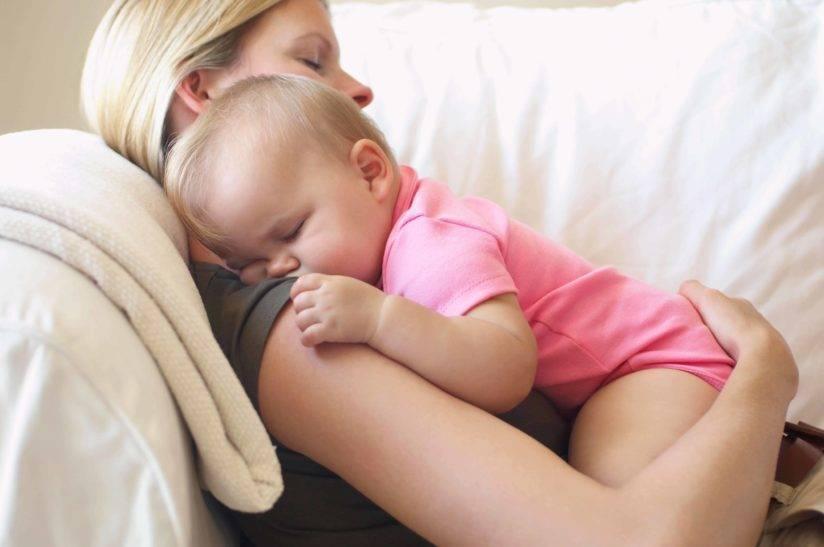 Дыхание через рот: информация для родителей