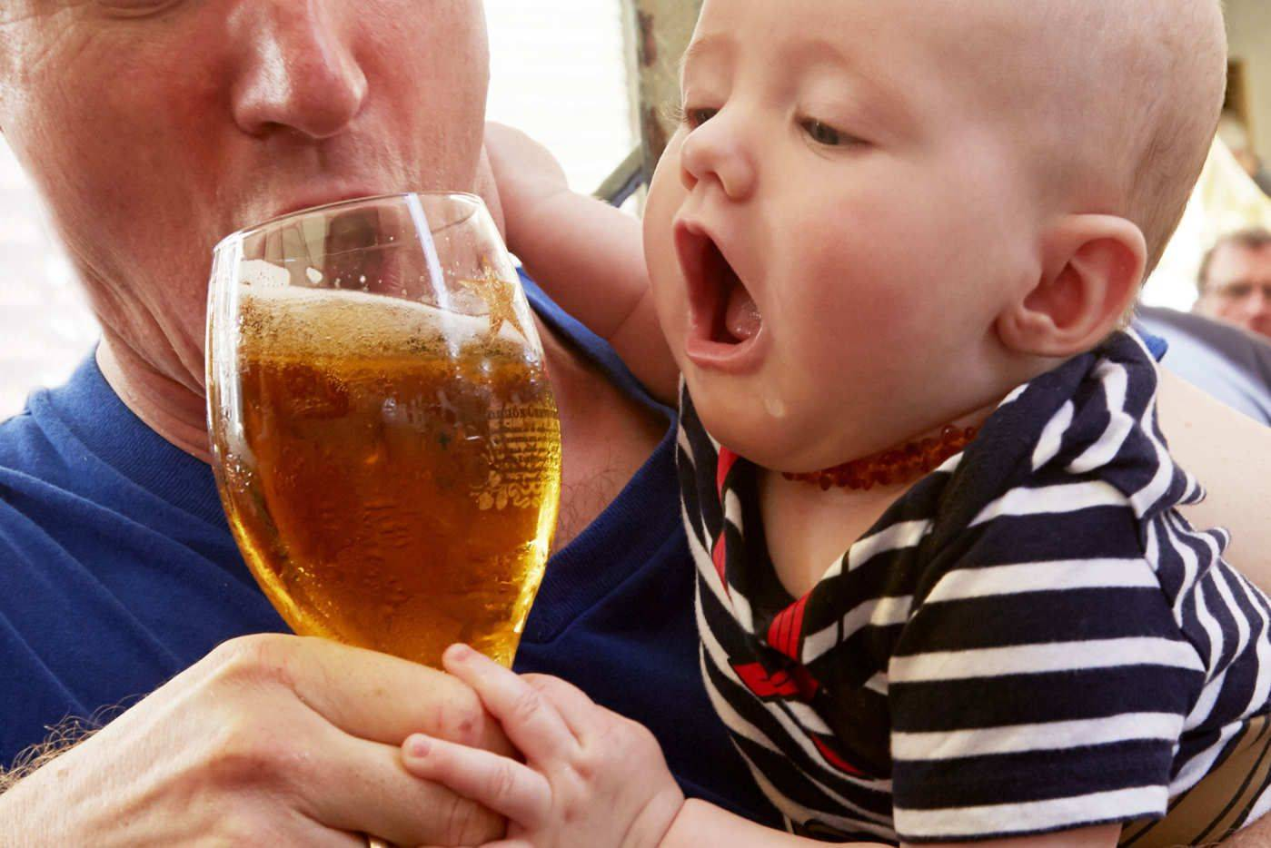 Можно ли детям пить квас