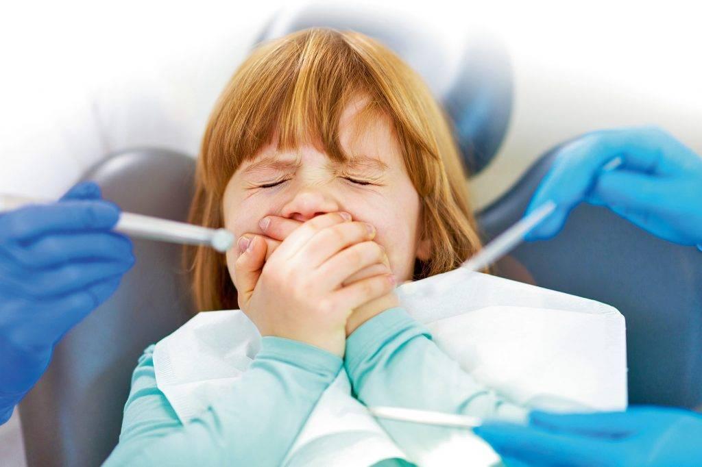 Как перестать бояться стоматолога?