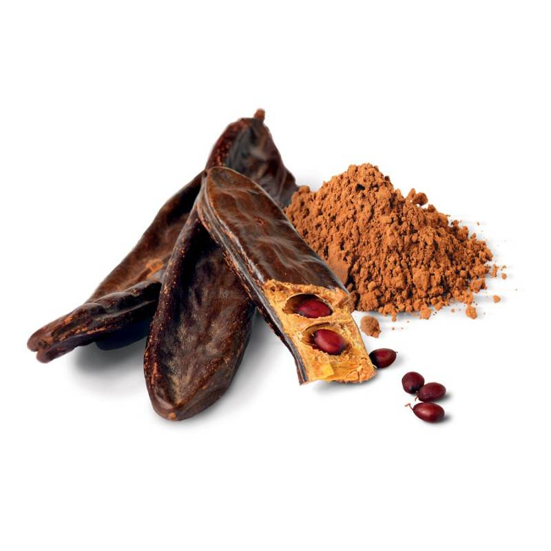 Кэроб: полезные свойства и калорийность | food and health