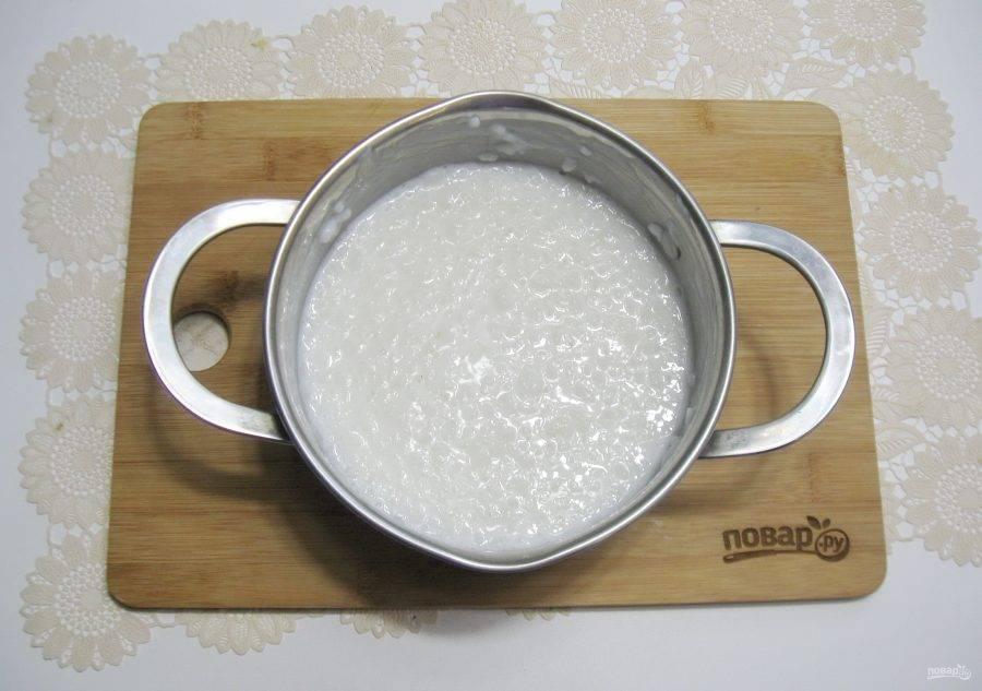 Отличный вариант для первого прикорма: рисовая каша, и как ее приготовить для грудничка