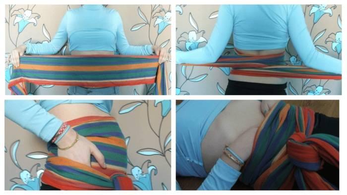 Как привести себя в форму после родов и быстро восстановить фигуру