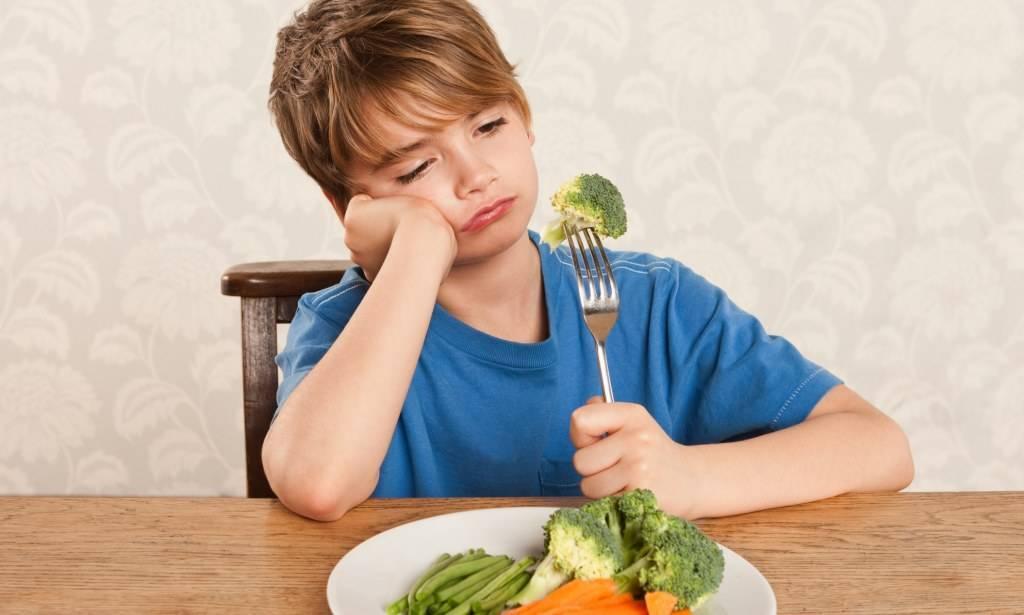Ребёнок малоежка: советы, чтобы накормить малыша ~ блог о детях