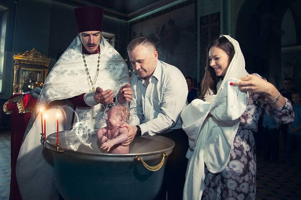 Крещение ребенка (девочки или мальчика) - правила которые нужно знать. как крестить ребенка - подробное описание подготовки и обряда крещения. - автор екатерина данилова - журнал женское мнение