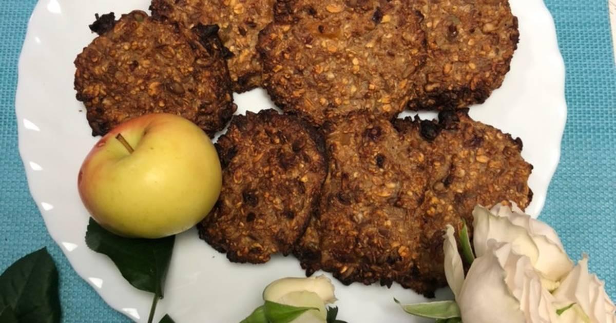 Домашнее печенье при гв, 3 рецепта - мамины новости