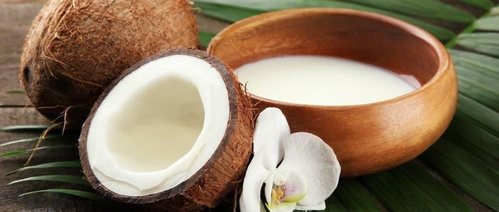 Калорийность, вред и польза кокосового молока