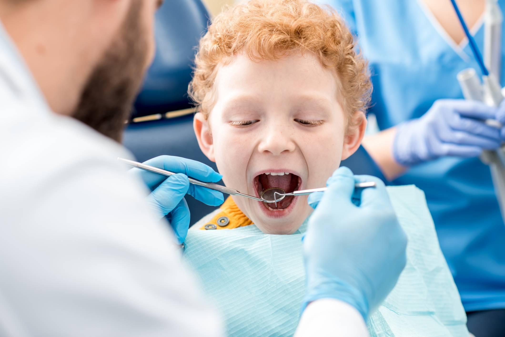 Что делать с аллергией на анестезию при лечении зубов