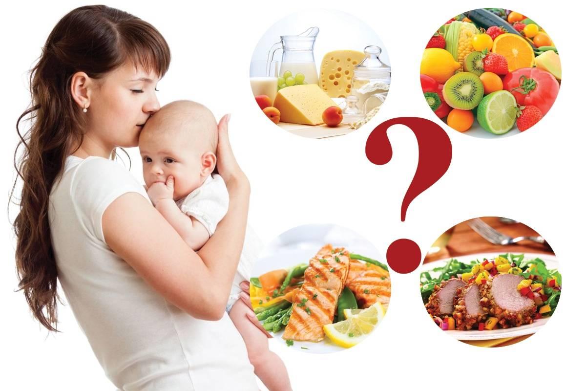 Можно ли кормящей маме мороженое или лучше воздержаться от этого лакомства