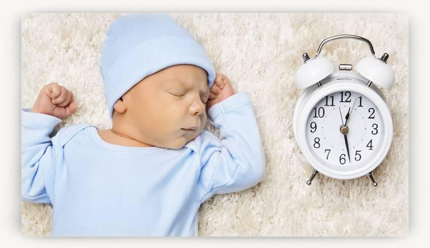 Ребенок перепутал день с ночью, что делать? грудничок перепутал день с ночью - как быть родителям