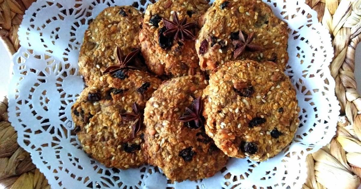Можно ли кормящей маме овсяное печенье