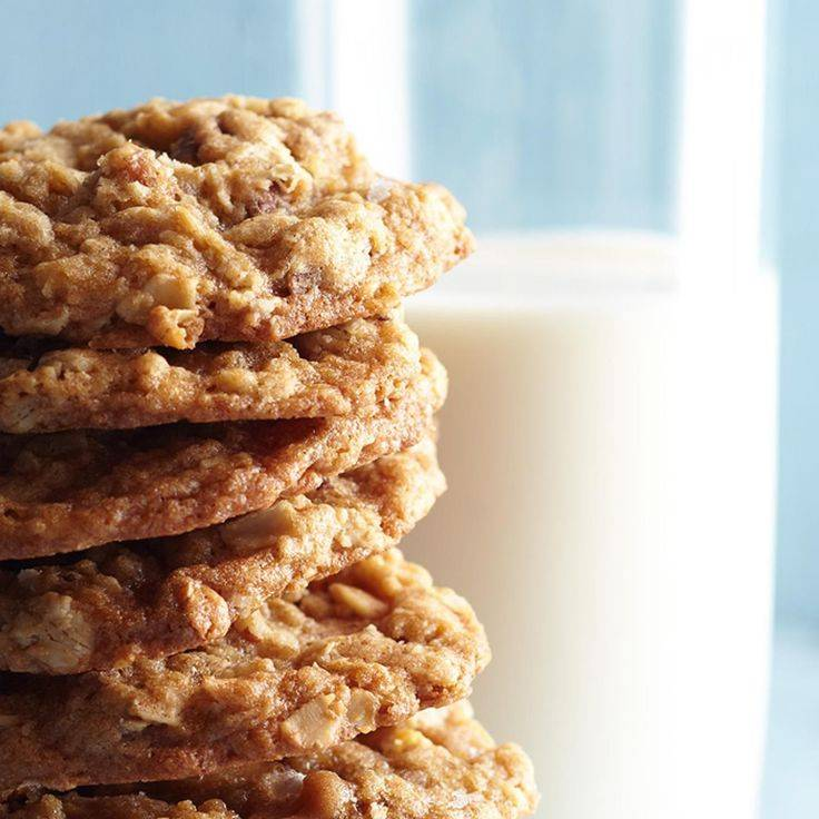 Печенье при лактации: рецепты для кормящей мамы