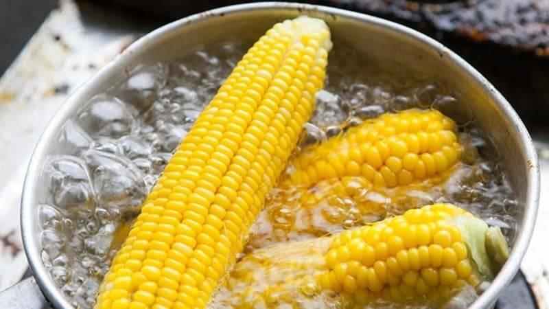 Можно ли при грудном вскармливании консервированную кукурузу