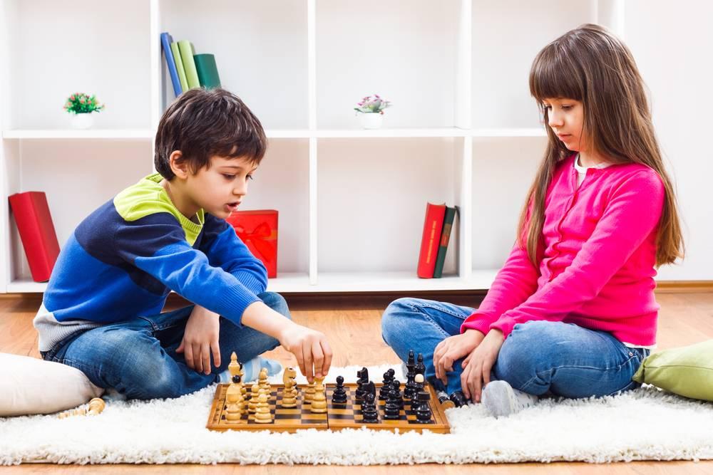 Шахматы для детей – пользы или вред? почему вашему ребенку стоит начать играть в шахматы!